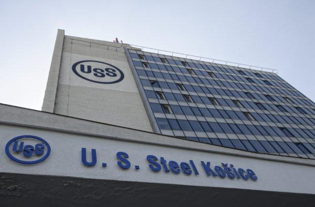 Vedenie U.S. Steel sa dohodlo s odborármi na skrátení pracovnej doby vo februári