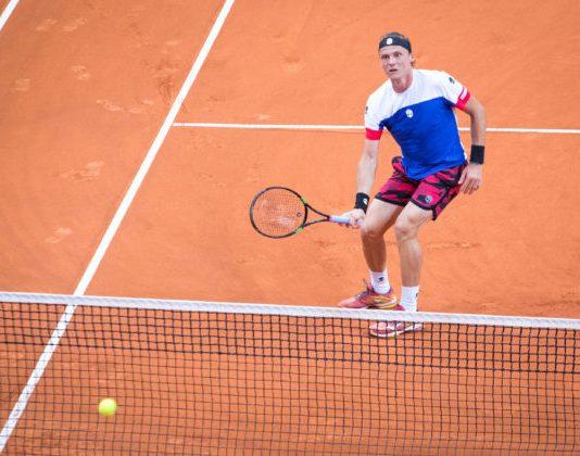Jozef Kovalík vyhral turnaj v Štetíne a získal svoj štvrtý challengorový titul v kariére