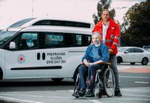 Kaufland po tretí raz podporí terénne sociálne služby Slovenského Červeného kríža