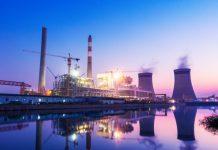 LANXESS: Iontomeničivé živice pre úpravu vody pre elektrárne