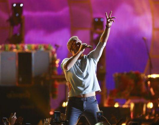 Coldplay vydá album Everyday Life, prvá časť bude mať názov Sunrise a druhá Sunset