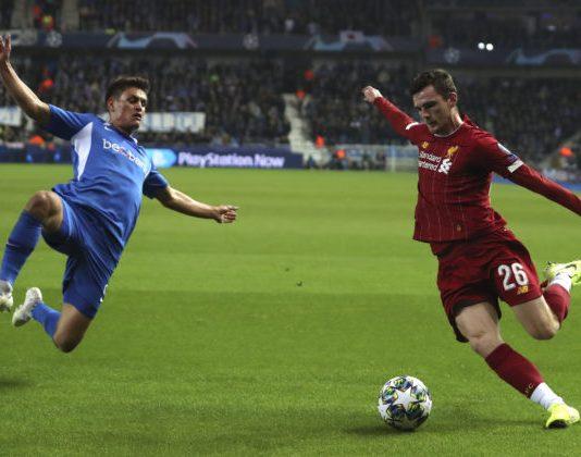Škriniarov Inter v Lige majstrov zdolal Borussiu, Ajax nestačil na Chelsea a Liverpool zničil Genk