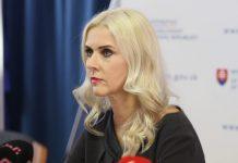 Bývalá štátna tajomníčka Jankovská vypovedala deväť hodín