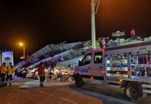 Východ Turecka zasiahlo zemetrasenie, hlásia stovky zranených aj niekoľko mŕtvych