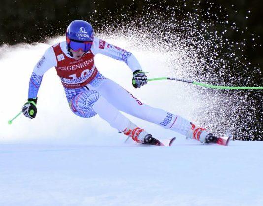 Petra Vlhová skončila siedma v tréningu zjazdu vo švajčiarskej Crans Montane