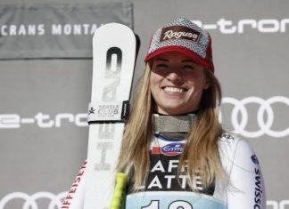 Gutová-Behramiová čakala na triumf 25 mesiacov, opäť našla dobrý pocit a predviedla skvelú jazdu