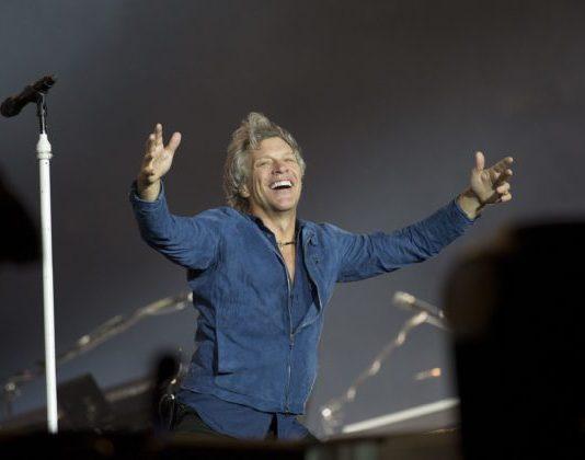 """Kapela Bon Jovi vydá v máji nový album, zameria sa na """"ťažké témy"""""""