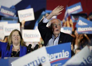 Bernie Sanders si upevnil pozíciu favorita, vyhral aj demokratické primárky v Nevade