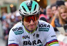 Koronavírus ohrozuje štart klasiky Miláno – San Remo, na ktorej má štartovať aj Peter Sagan