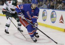 Dvojica ruských hráčov tímu New York Rangers mala autonehodu, Kreider predĺžil zmluvu