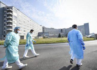 Situácia v Česku začína byť kritická, Babiš zvažuje znovuzavedenie núdzového stavu