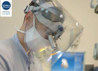 U pripraveného zubára ste v bezpečí. Istotou je spoločná zodpovednosť