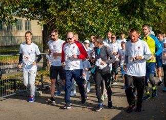 Účastníci charitatívneho behu No Finish Line nabehali 26 007 kilometrov. Rovnaká čiastka v eurách tak poputuje na podporu vybraných projektov, ktoré pomáhajú deťom